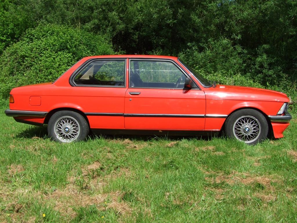Carb D E21 Bmw